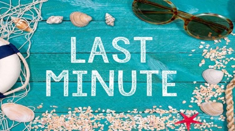 Last Minute Sicilia