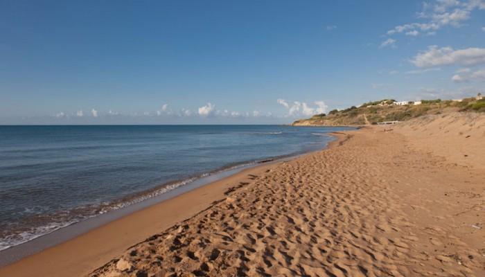 Club Esse Selinunte Beach mare