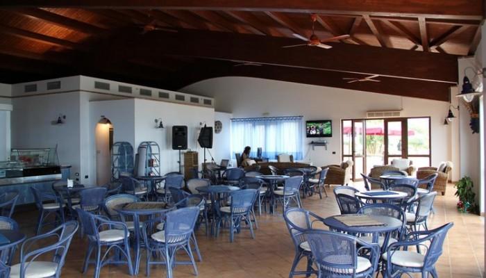 Futura Style Dolomiti sul Mare sala bar
