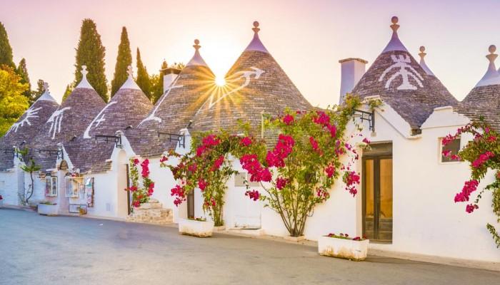 Gran Valentino Village alberobello