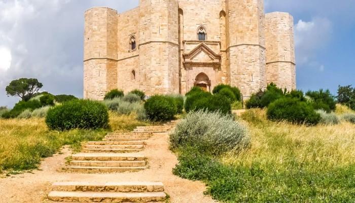Gran Valentino Village castel del monte