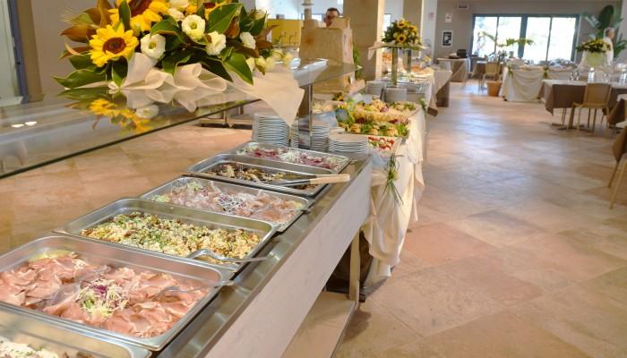 Danaide resort ristorante