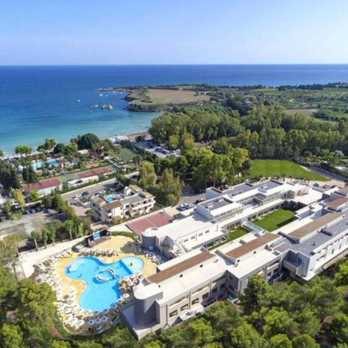 Futura club Spiagge Bianche Resort
