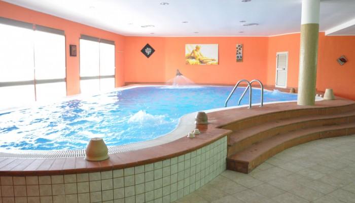 Hotel Portogreco centro benessere