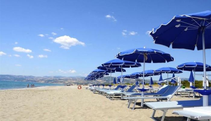 Nicolaus Club Toccacielo spiaggia