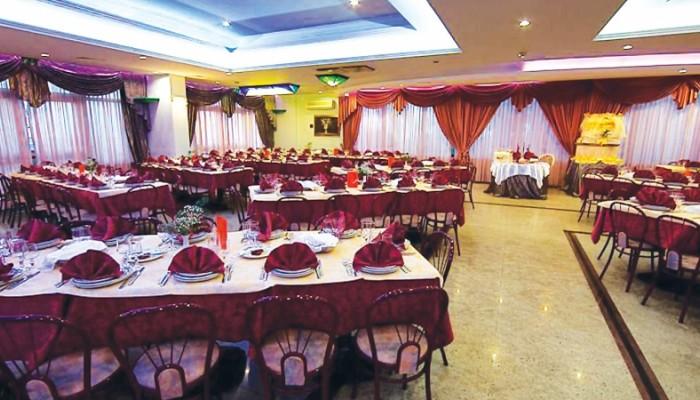 Club Esse Costa dello Jonio ristorante
