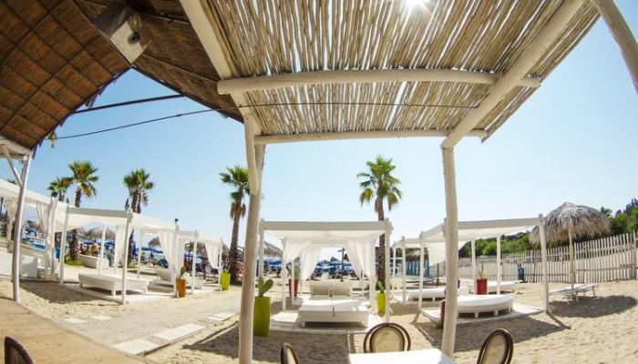 Futura spiagge bianche Sicilia