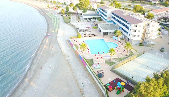 Villaggio Club Esse Costa dello Jonio