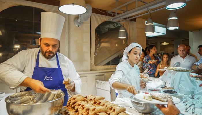 Futura style Cale d'Otranto cucina