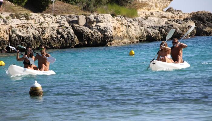 Futura style Cale d'Otranto sport