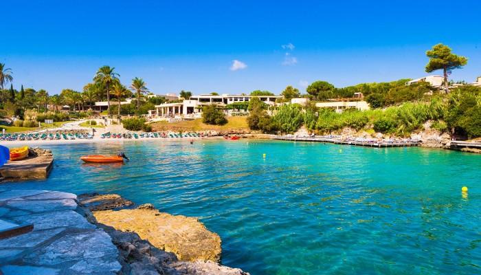 Futura style Cale d'Otranto mare