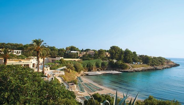 Cale d'Otranto Beach Resort