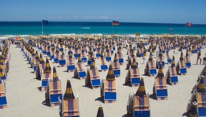 Corte del Salento spiaggia