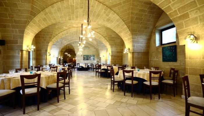 Villaggio Corte del Salento ristorante