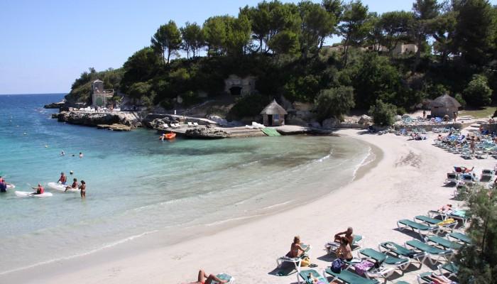 Futura style Cale d'Otranto spiaggia