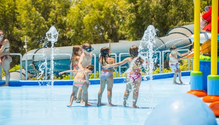 Hotel club Costa Verde acquapark acquaverde