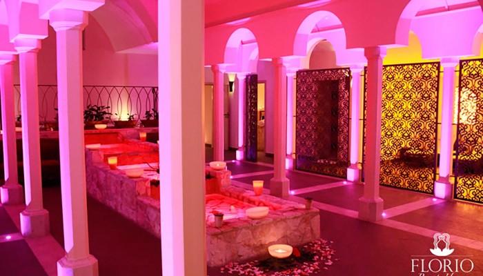 Florio Park hotel spa