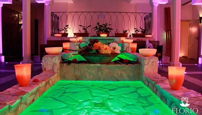 Florio Park hotel Florio Beauty House
