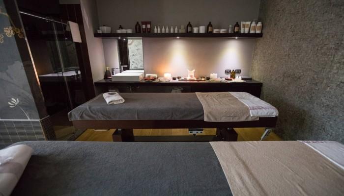 Hotel club Costa Verde centro spa