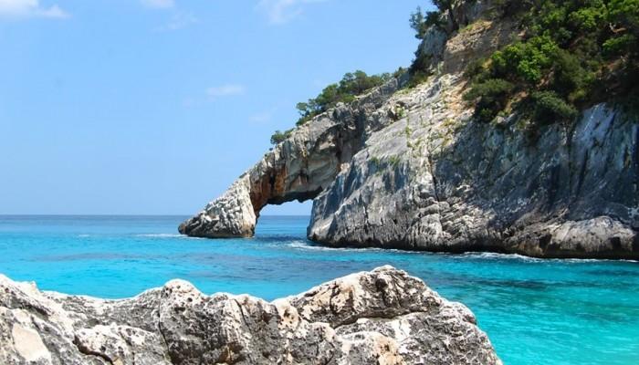 Sardegna Cala Goloritzei