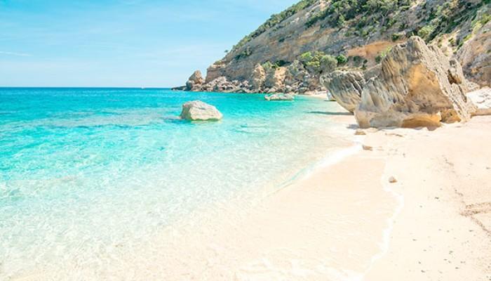 Club Esse Cala Gonone Beach Village cala mariolu