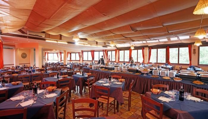 Tindari resort ristorante