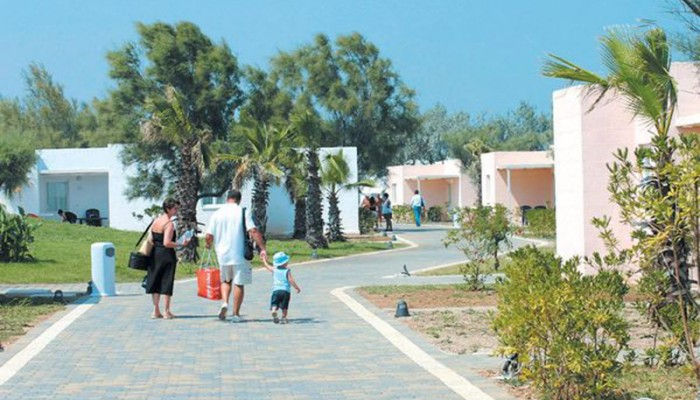 Futura Club Torre Rinalda villaggio