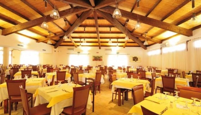 Hotel Eurovillage ristorante