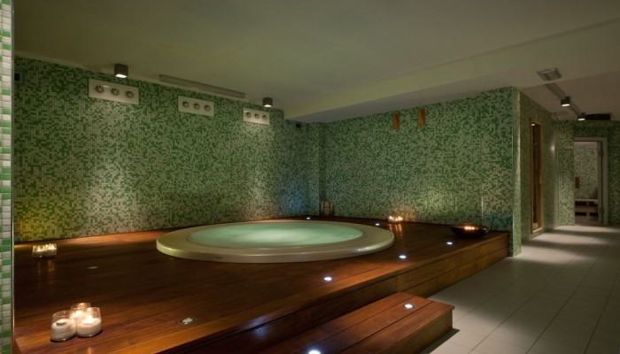 Hotel Pietrablu Resort centro spa