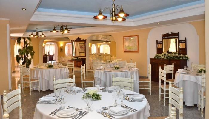 I Giardini di Cala Ginepro ristorante