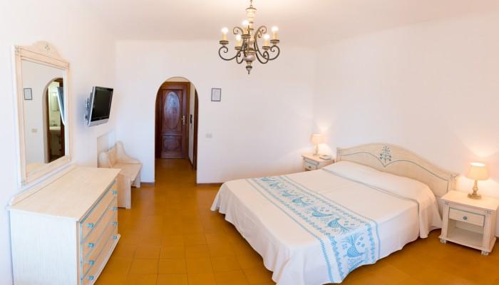 Marmorata Village camere
