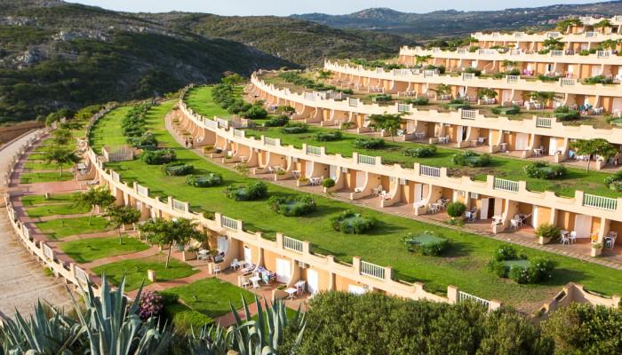 Marmorata Village resort