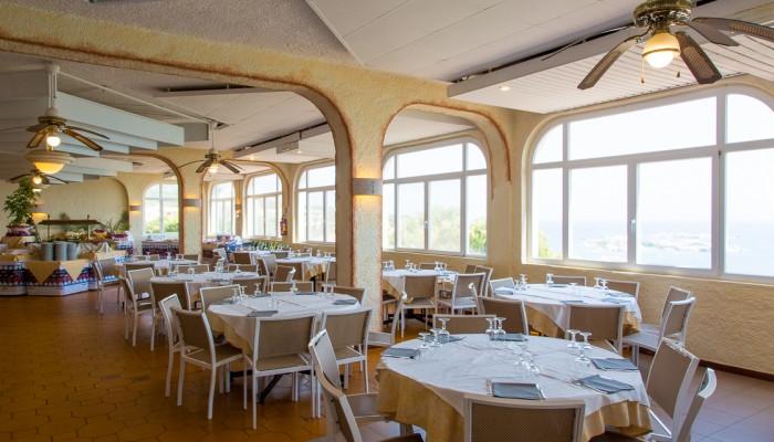Marmorata Village ristorante