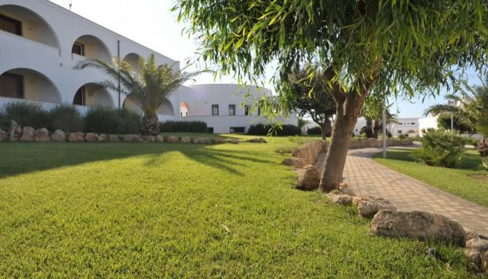Pietrablu Resort villaggio