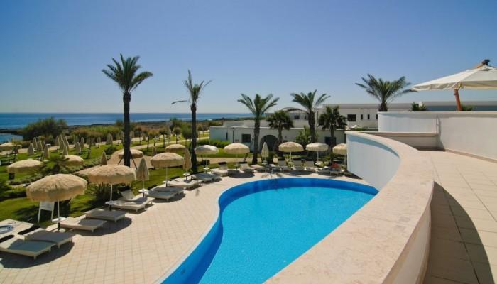 Villaggio Pietrablu Resort