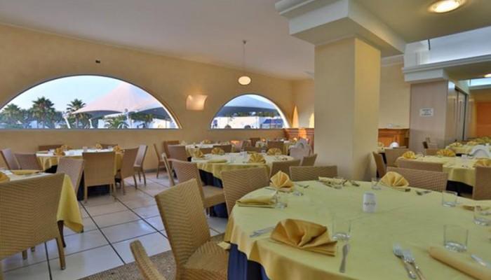Villaggio Torre Rinalda ristorante