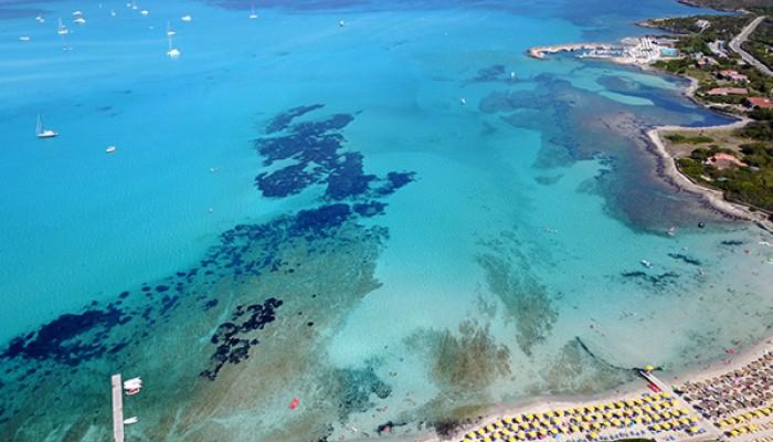 Spiaggia La Pelosa