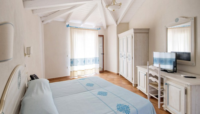 Marina Torre Navarrese Resort camere