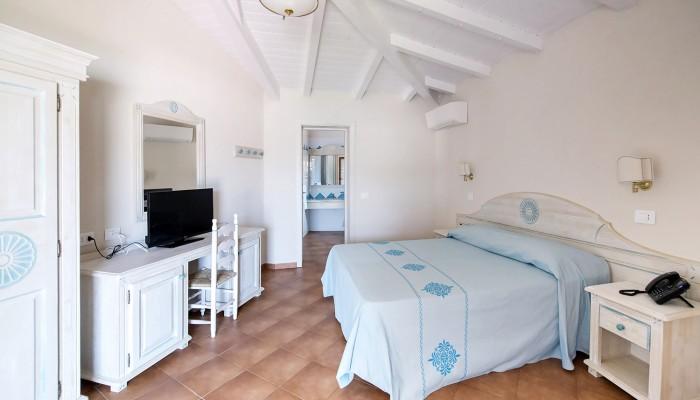 Marina Torre Navarrese Resort sistemazioni