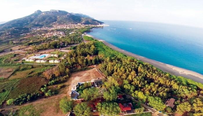 Torre Navarrese Resort