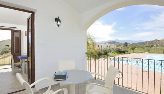 Marina Torre Navarrese Resort camere standard