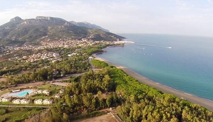Villaggio Torre Navarrese Resort