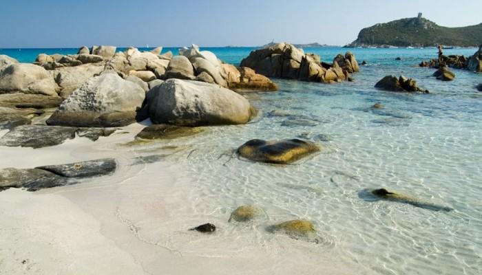 Limone Beach resort spiaggia