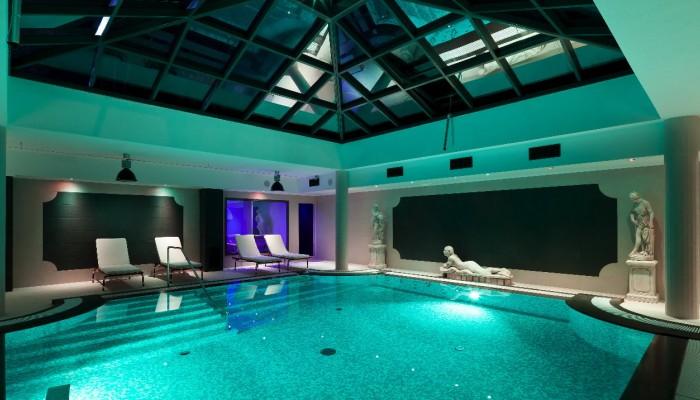 Cala Ginepro Hotel Resort centro benessere