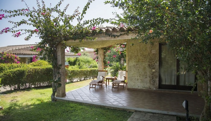 Sant'Elmo beach resort camera cottage