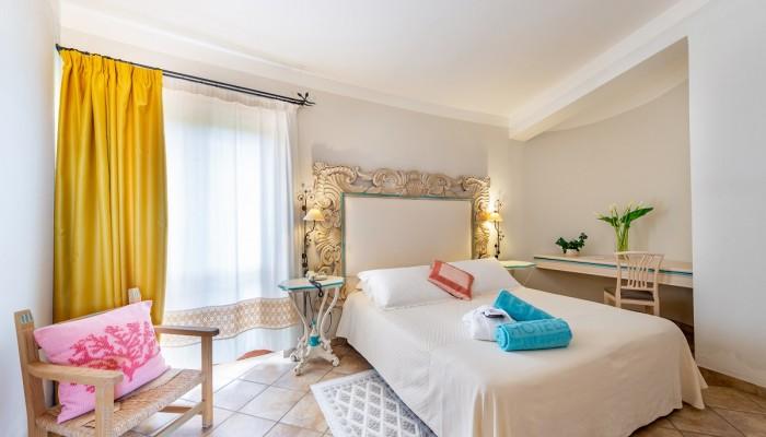 Sant'Elmo beach hotel suite