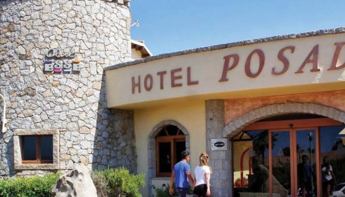 Club Esse Posada Beach Resort hotel