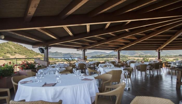 Sant'Elmo Beach Blu Hotel