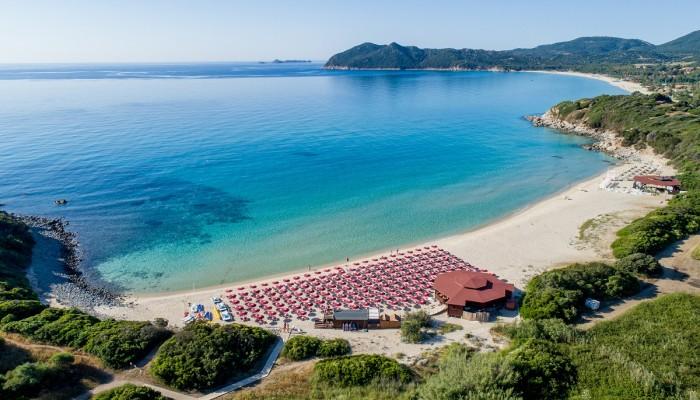 Sant'Elmo resort