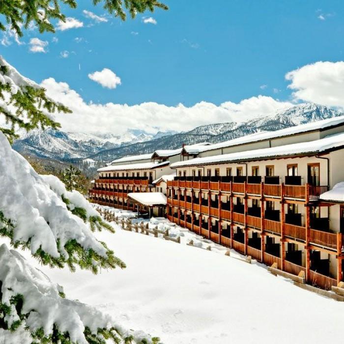 Bluserena Hotel Sansicario Majestic